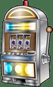Välj rätt spelautomat